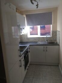 Great location 1 bedroom newly renovated maisonette