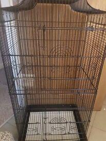 Cockatiel cage rrp £35