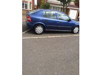 Vauxhall Astra LS 16V