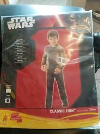Finn Star wars costume