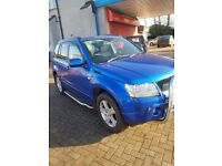 Suzuki, GRAND VITARA, Estate, 2008, Manual, 1870 (cc), 5 doors