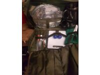 FISHING BAG(CAMPING)