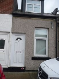 2 Bedroomed Terraced Property with Private Yard - Thomas Street, Ryhope