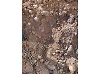 Free Soil for pickup