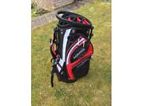 Faser M550 Stand bag Brand new with tag