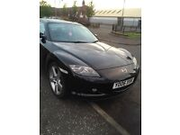 Mazda rx8 lovely fast car must see