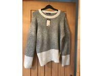 Brand new ladies jumper from Primark size L