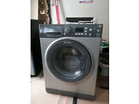 Washing machine hotpoint 7kg. Good condition