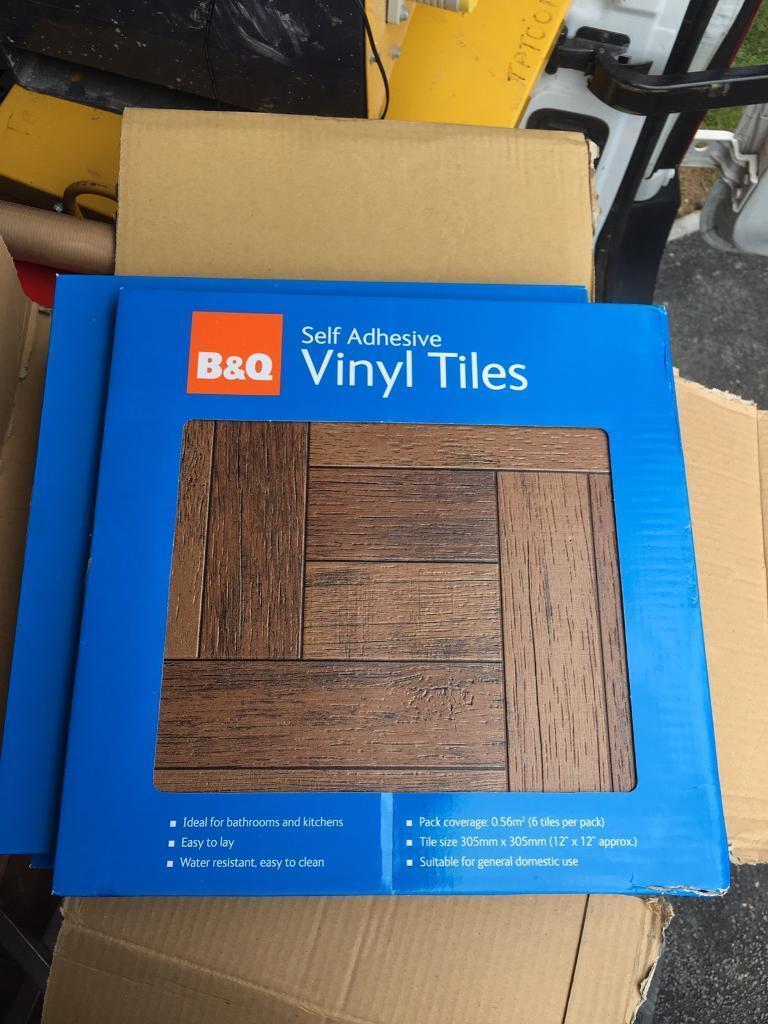 Bq self adhesive vinyl floor tiles in rawmarsh south yorkshire bq self adhesive vinyl floor tiles dailygadgetfo Gallery