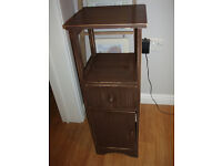 Small bedroom / bathroom cabinet