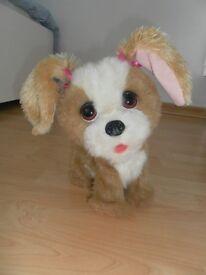 Hasbro Furreal Friends - My happy dog 'Bouncy'