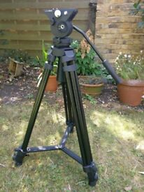 Libec Th-X Tripod