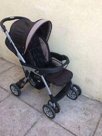 Mamas &a Papas o-zon pushchair