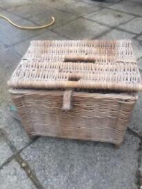 Original Fishing Basket