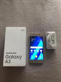 Samsung galaxy A3 2017 ( unlock )
