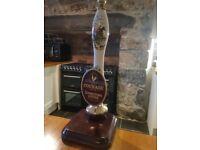 1980 Vintage Beer Engine, Ale Pump