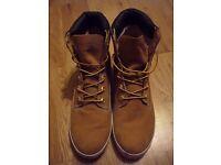Timberland Glastenbury women's boots, size 7