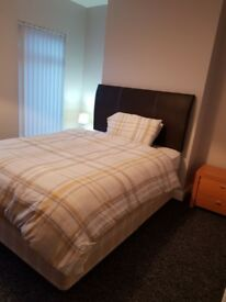 Room to Rent, Falls Road belfast ,Beside RVH & St.Mary's