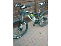 Carrera bike for swap swap swap