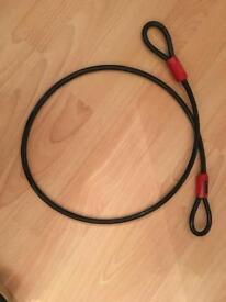 ABUS cobra Bike Extension Cable 140cm