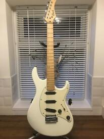 Cort Stratocaster electric guitar