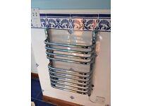 Dimplex Chrome Towel Heaters
