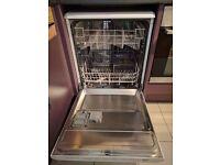 Beko DWD5414W 12 Place Dishwasher in White