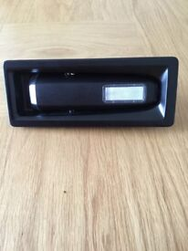 Peugeot 3008 Mk1 rechargeable torch