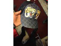 Gucci & D Squared2 Hats/Caps