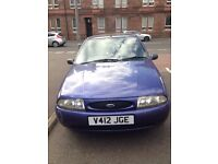 Ford Fiesta !!!! Only 35 K Miles !!! Very Economical Car !!!