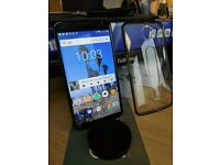Motorola Nexus 6 32GB, Original Box, Original Turbo Charger, Wireless Charger and Case 180 ono