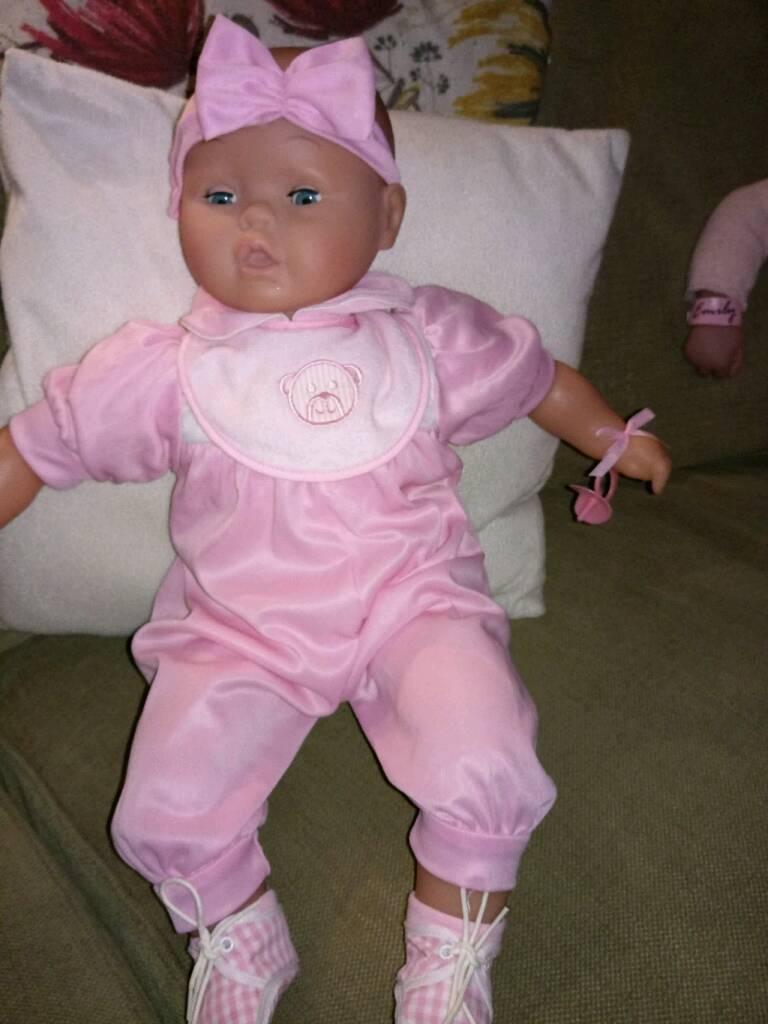 Doll.. New £5