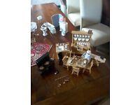 Dolls house emporium furniture