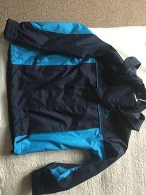 Boys Trespass jacket (3-4yrs)