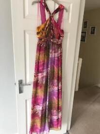 Untold Maxi Dress