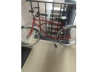 1955 Murray bike