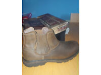 Boots for men from SKECHERS