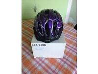 Girl's Cycle Helmet