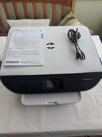 HP Envy Photo 6234 wireless printer and scanner