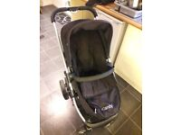 icandy pram set