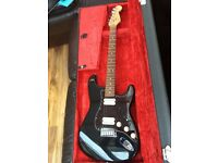 Fender USA Big Apple Stratocaster 1997 Rare