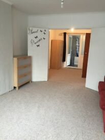 Ground floor one bed flat