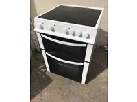 BUSH ELECTRIC CERAMIC COOKER