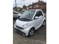 Smart Fortwo edtion21 Softtouch MHD