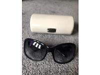 Jimmy Choo Kelly Strass/S Unisex Sunglasses