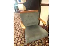 PUB/CLUB CHAIRS 35 IN TOTAL