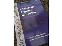Oxford intellectual property 12th edition revision guide