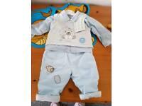 Baby boys clothes
