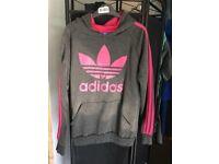 Brand new Adidas ladies hoodie