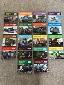 Thomas the tank & friends books